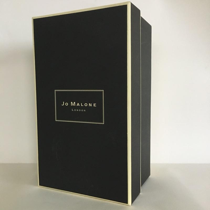 「二手」英國🇬🇧購回 Jo Malone Lime Basil 擴香空瓶&禮物盒🎁