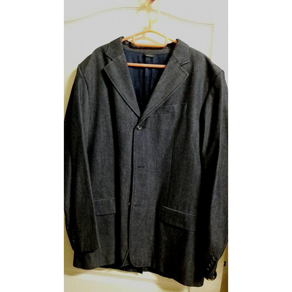 ★★(全新)國外購入Banana Republic西裝外套