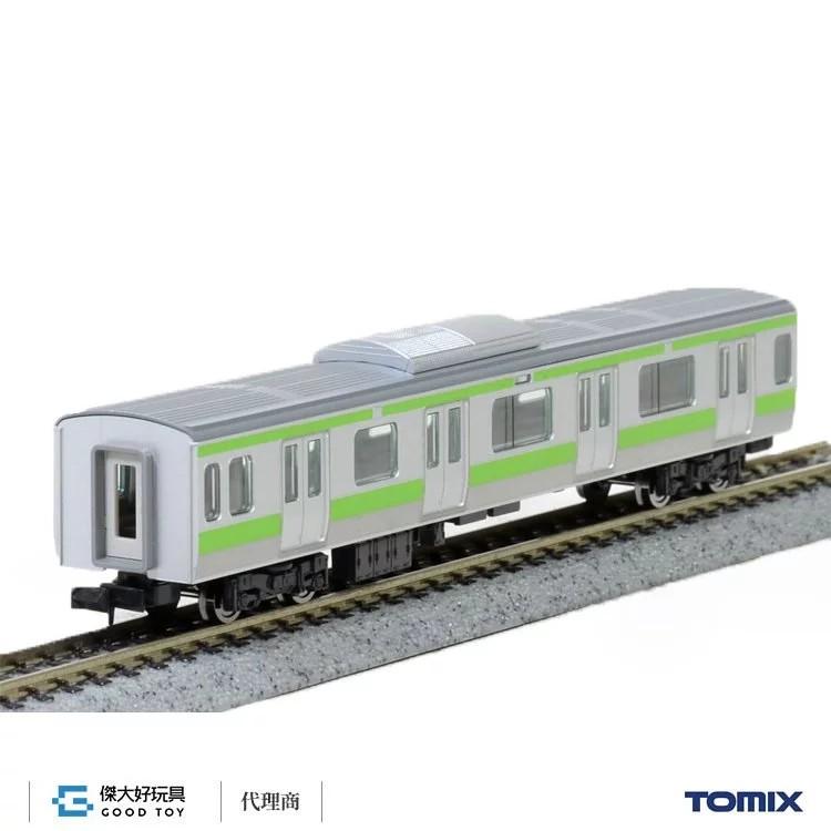 TOMIX 98717 電車 E231-500系 通勤電車 (山手線) 增節 (5輛)