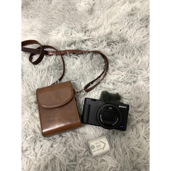 二手 類單眼Sony Digital Camera ZV-1