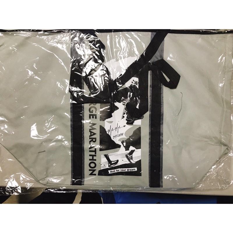 2020雲朗太魯閣馬拉松衣保袋