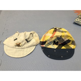 6m-18m夏季帽子,九成新 臺中市