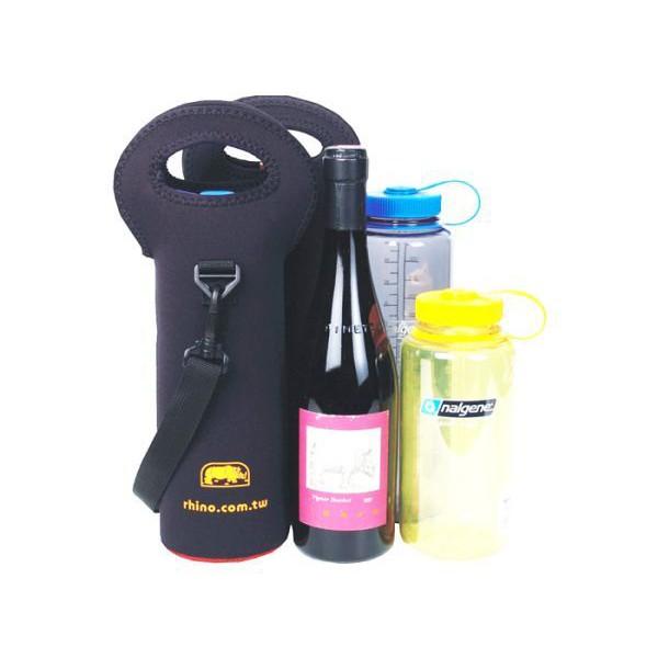 犀牛 RHINO 318 紅酒、香檳/水壼保溫套 【登山屋】