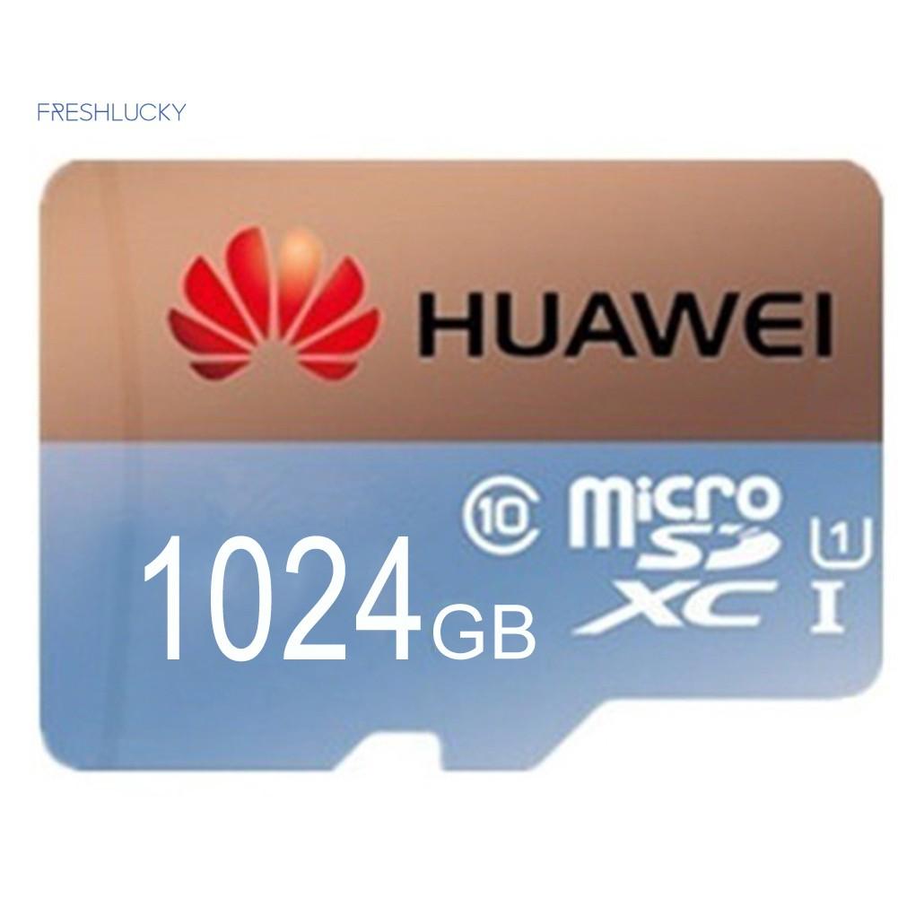 FR庫存華為EVO 512GB / 1TB TF安全數碼電話相機