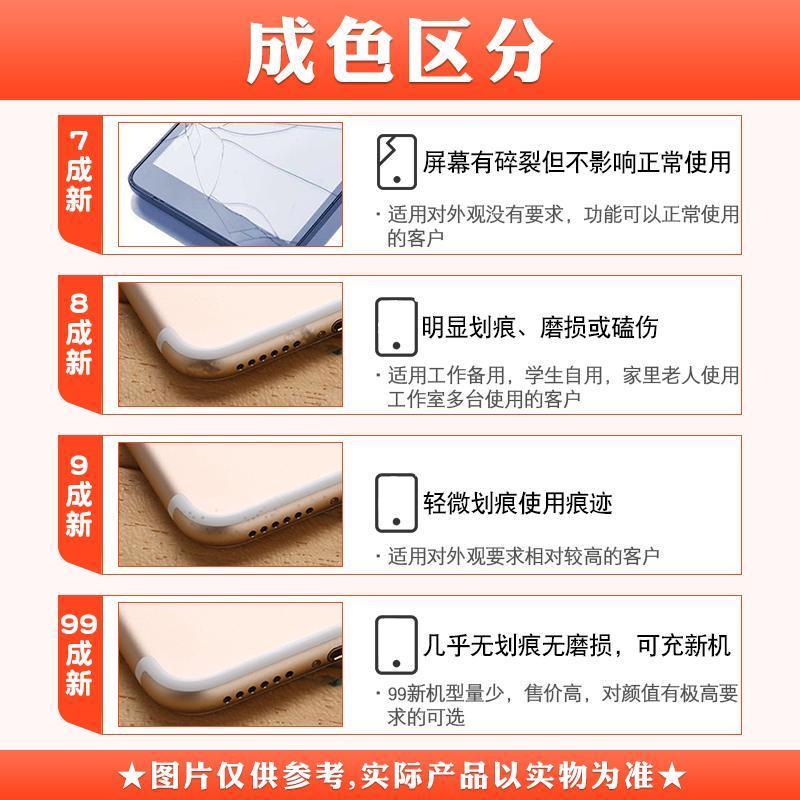 💕正品二手手機💕✢▽✓二手魅族手機魅藍6全網通4G智能安卓學生低價清倉備用學生二手機