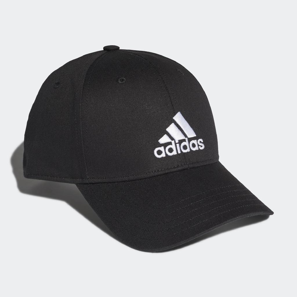 ADIDAS 棒球帽 老帽 休閒帽 FK0891