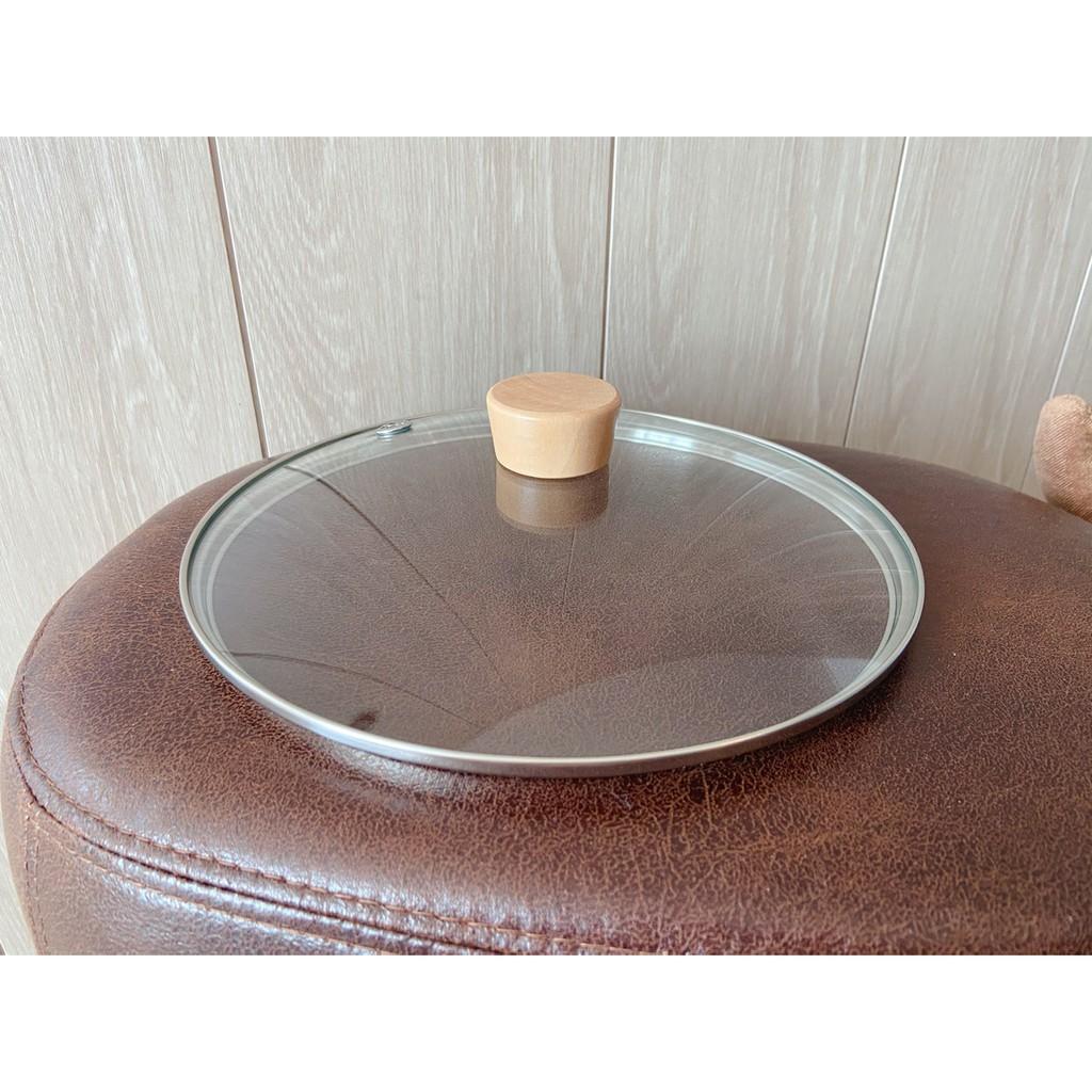 首爾太太♥ 韓國 NEOFLAM 原廠木頭鍋蓋 FIKA鍋蓋 24/26/28cm