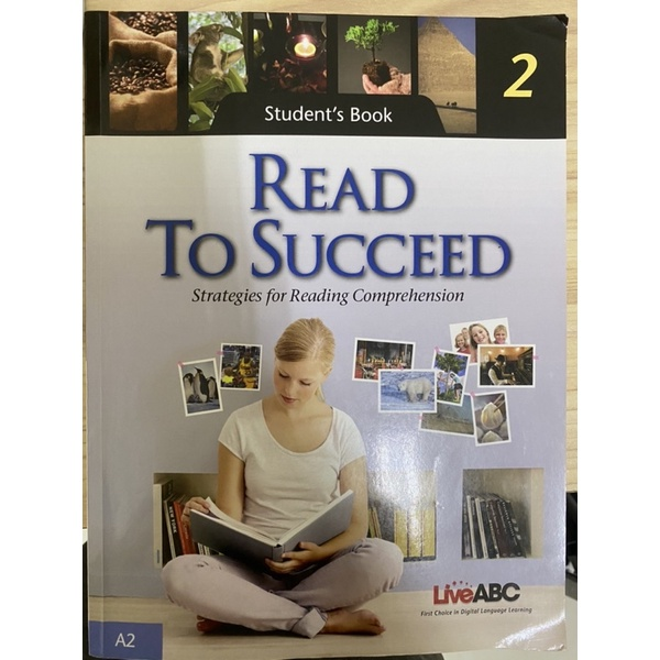 Read to succeed 2/live abc