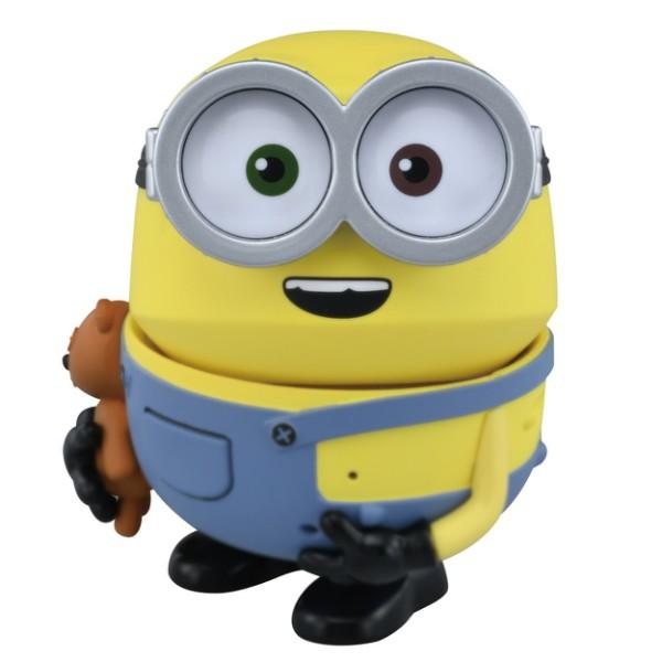 【現貨】 Bello!Minion/Bob 小小兵 互動 超萌機器人 蘿蔔+提姆