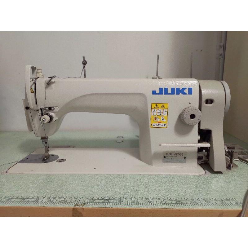 (二手) JUKI DDL-8700 針車 工業用 縫紉機 裁縫機