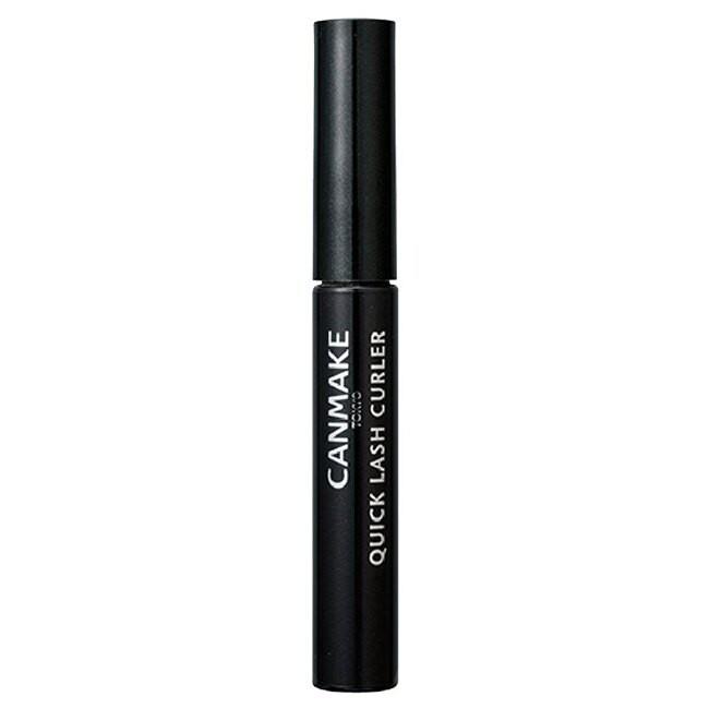 【iBeaute】CANMAKE 睫毛復活液-黑色 469-BK
