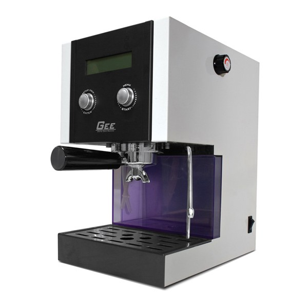 『船鼻子』GEE 半自動咖啡機 方糖機 時尚方糖款 義式咖啡機