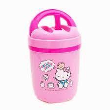 Hello Kitty 攜帶式小冰桶