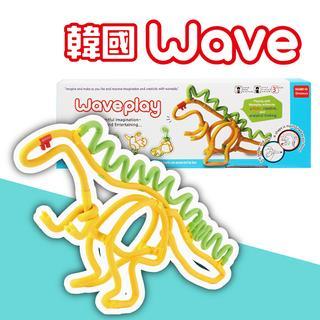 「韓國Wave」魔力建構波波棒入門款-怪獸 新竹市