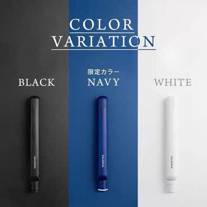 【台灣現貨 當天速發】日本代購Salonia SL-004S 24mm負離子 離子夾 電捲棒 直髮棒(贈收納袋)直髮夾