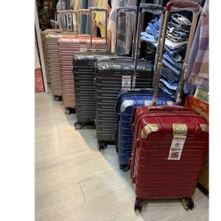 CODY小店 超狂降價快速出貨 AUDI 奧迪 公司貨 橫紋時尚 旅行箱 登機箱 20吋 25吋 29吋 玫瑰金 香檳金 新北市