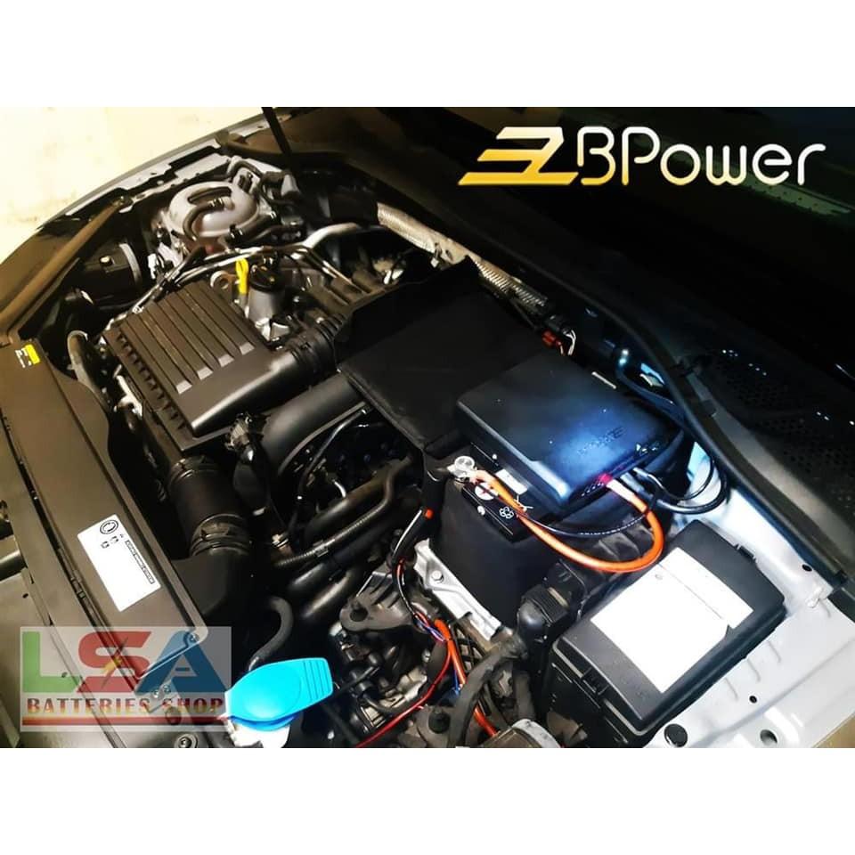 ☼台中電池達人►天揚精密 EzBPower 永久電池系統 AUDI 安裝 超級電容 穩壓穩流 啟動強勁 降低油耗 RCE