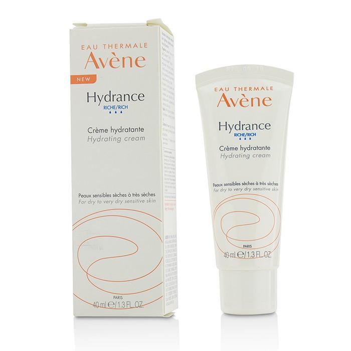 雅漾 - 24H 全效活泉保濕精華乳 滋潤型 (適合乾燥至非常乾燥敏感肌膚)