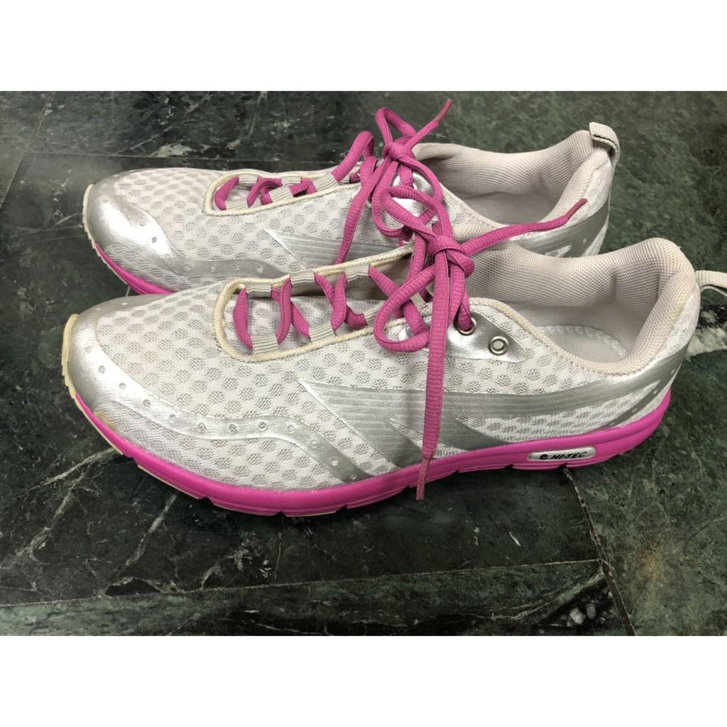 二手英國HI-TEC運動休閒鞋