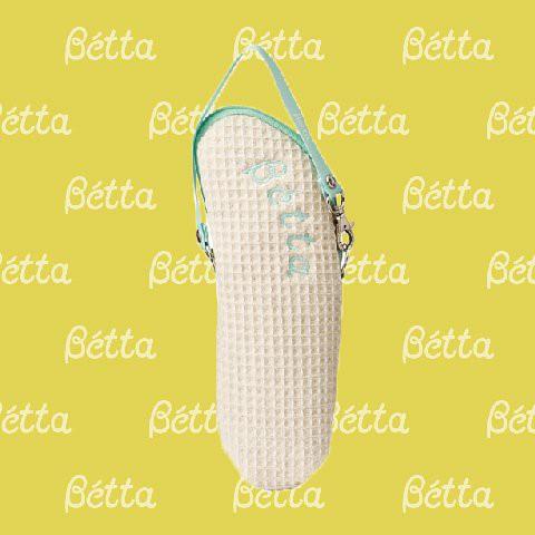 日本 Dr. Betta 奶瓶專用保溫袋(網格)