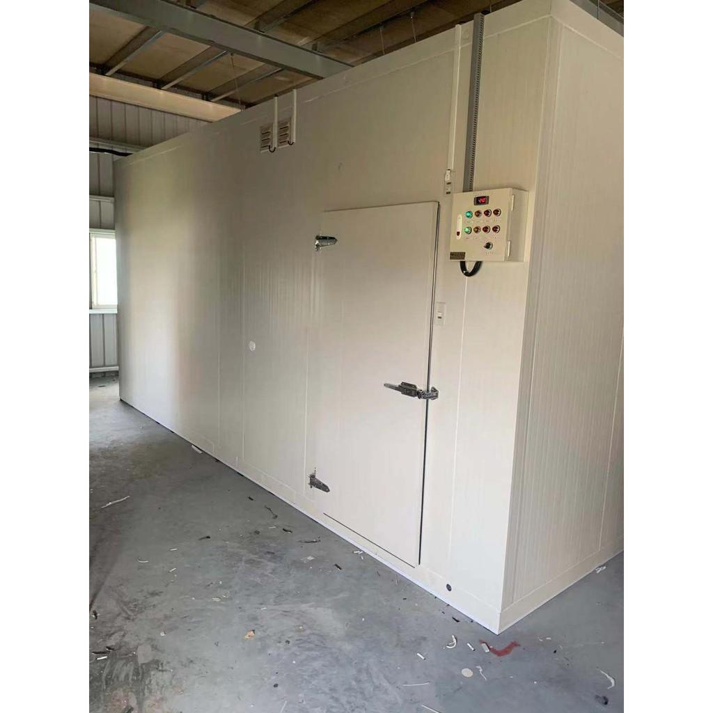 《利通餐飲設備》組合式庫板 凍庫 冷凍庫 冷藏庫 蔬果存放冰箱 囤貨冰箱 冷藏櫃 組合式冰箱.走入式冰箱