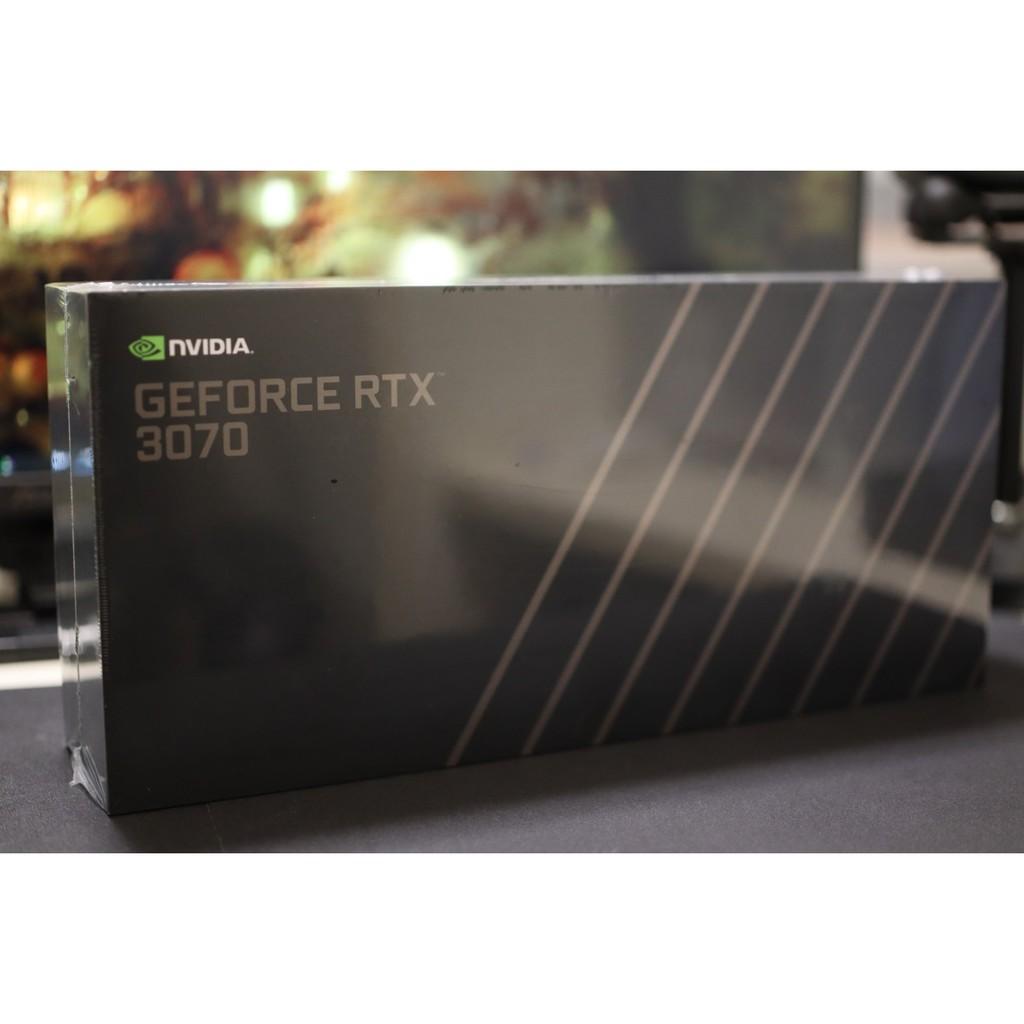 NVIDIA RTX 3070 Founders Edition 顯示卡 公版 創始版 FE ROG 2080Ti OC