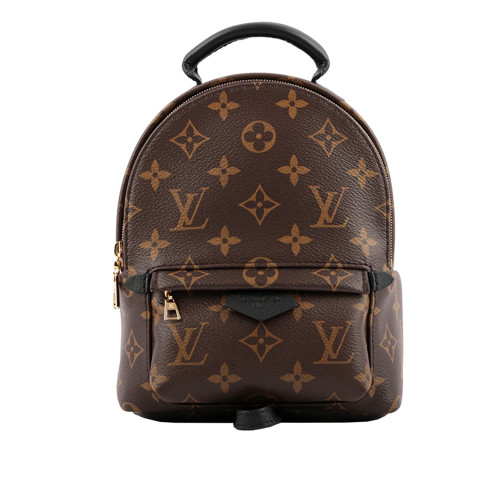 LV Palm Springs Mini Monogram 迷你後背包 M44873