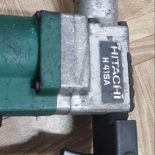 日本外匯中古機 日立 H 41SA 破碎機