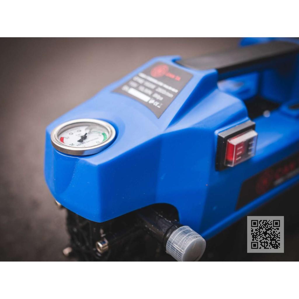 北投劉先生-肯田CAN TA CT-K2高壓清洗機 無刷馬達高壓清洗機