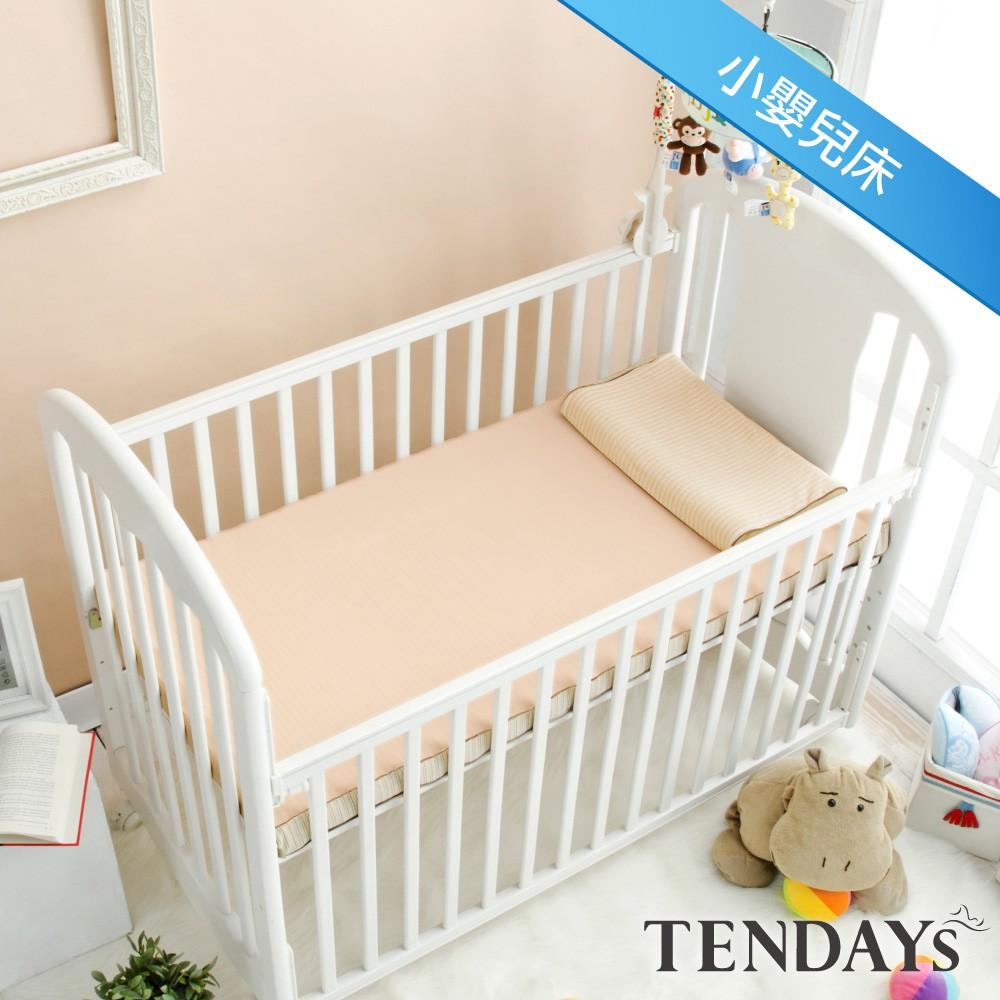 【TENDAYS】水洗透氣嬰兒床墊(大單6cm厚)