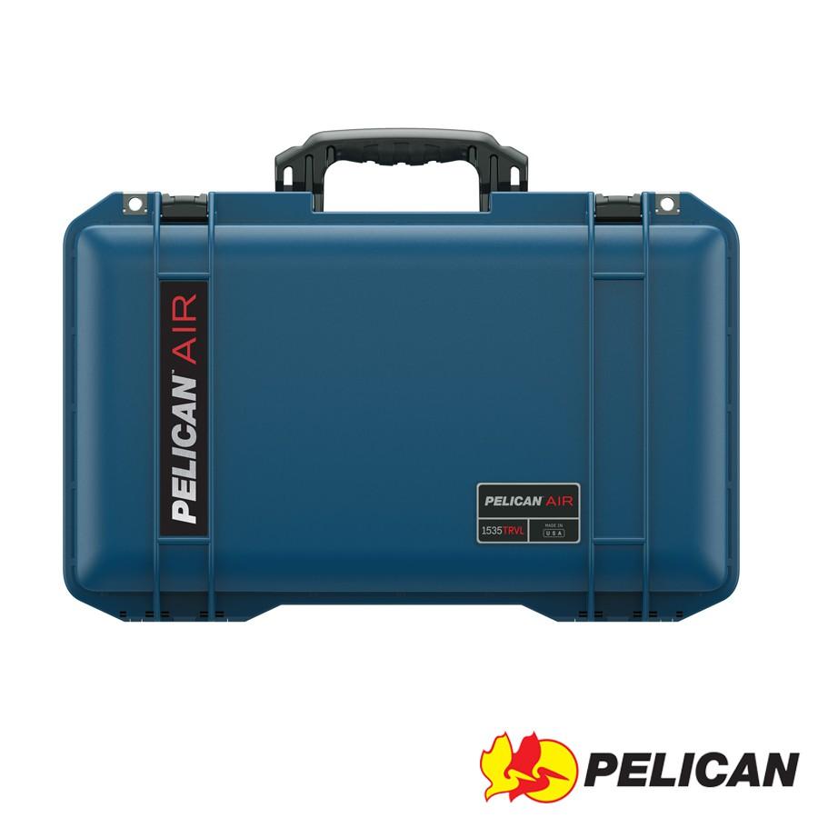 PELICAN 派力肯 1535TRVL Air Travel Case 輕量化 攝影箱 器材箱 行李箱 藍色