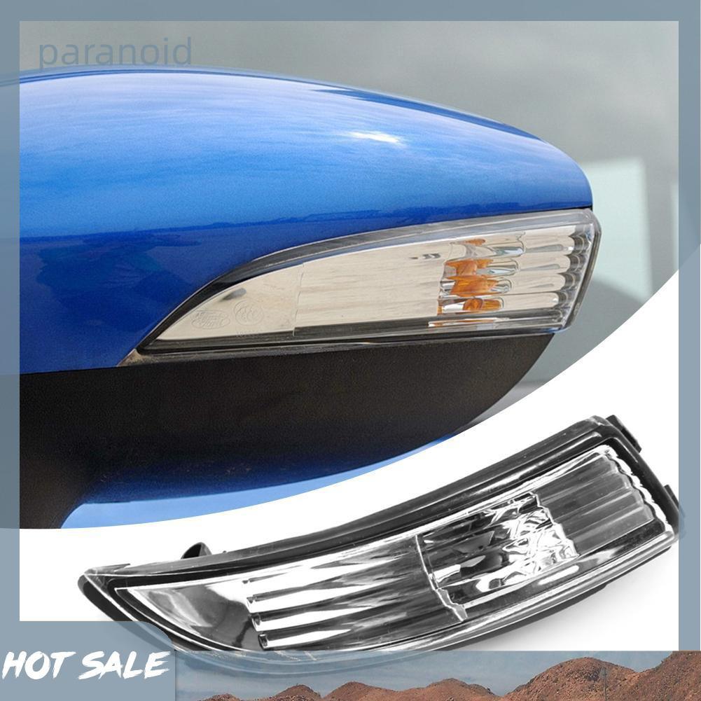 PARANOID (偏執) 後視鏡轉向信號燈 Ford Fiesta 2008-2016 沒有燈泡