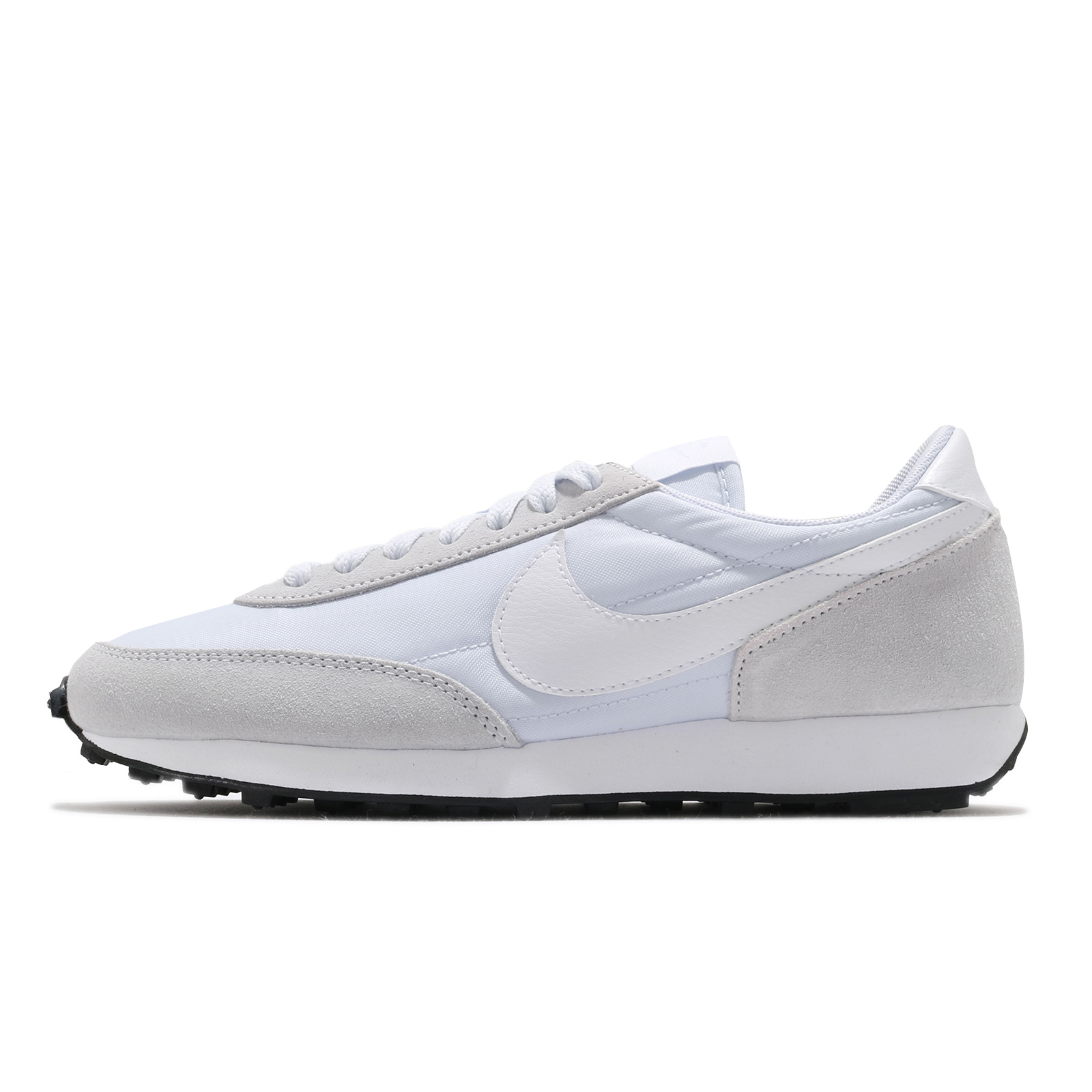Nike 休閒鞋 Wmns DBreak 紫 灰 白 復古 麂皮 女鞋 Daybreak【ACS】 CK2351-009