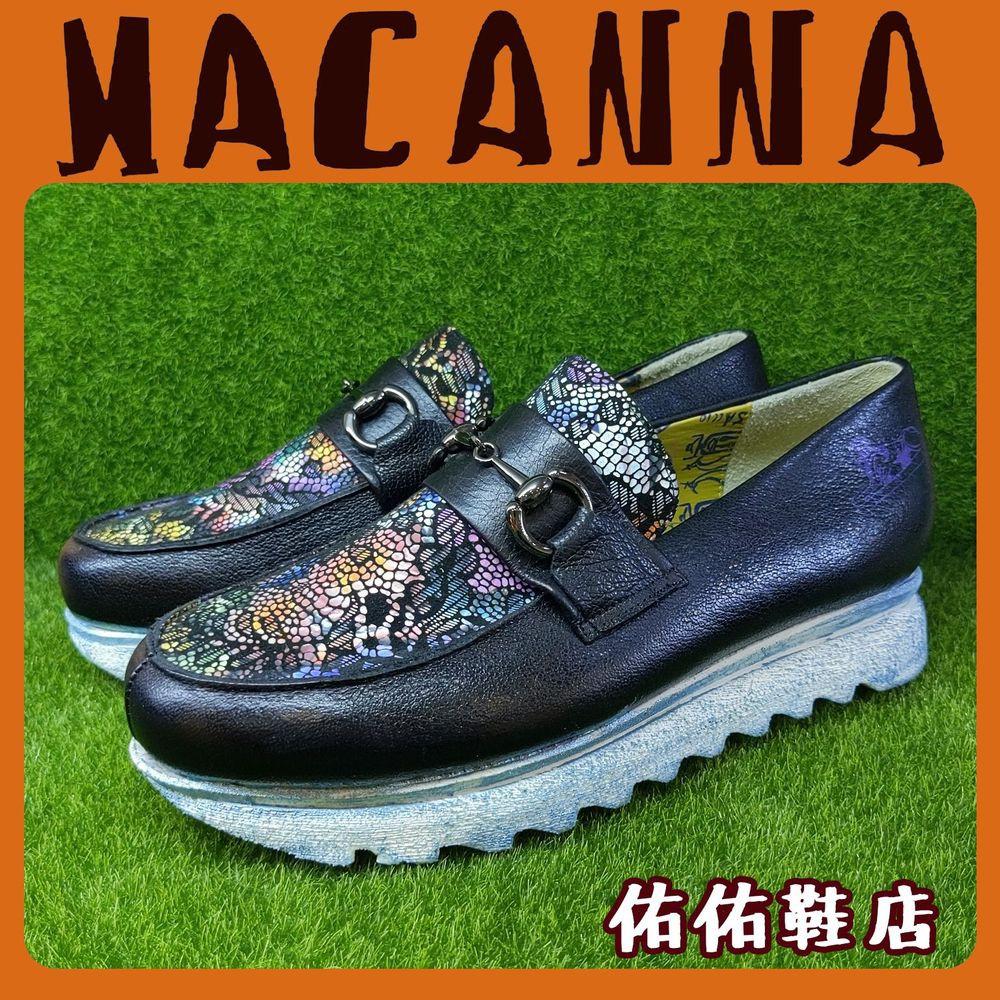 【佑佑鞋店】男 Macanna 男鞋 麥坎納衛城系列  義大利製皮 鬆糕鞋42507