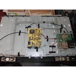 SAMPO 聲寶牌~42吋液晶電視...型號LM-42V8T <零件拆賣>