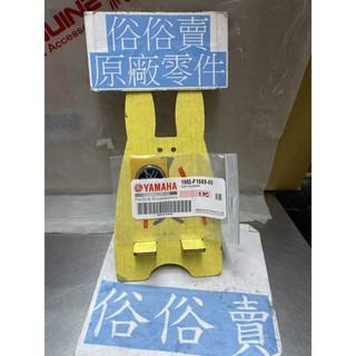 俗俗賣YAMAHA山葉原廠 圖案 立體 三代 新勁戰 BWS R 125 標誌 貼紙 料號:1MS-F1569-00 臺南市