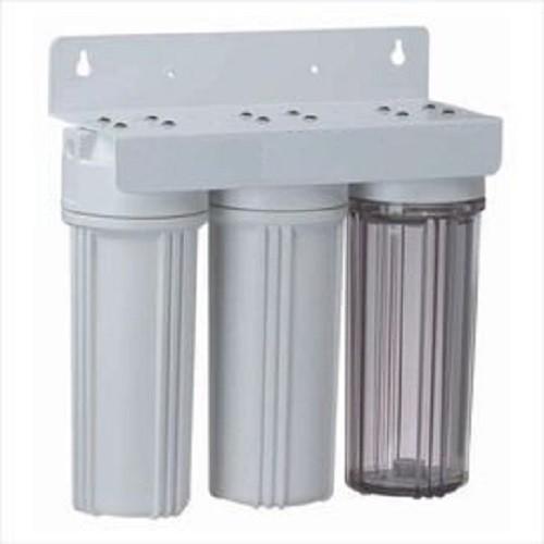 三道式過濾器