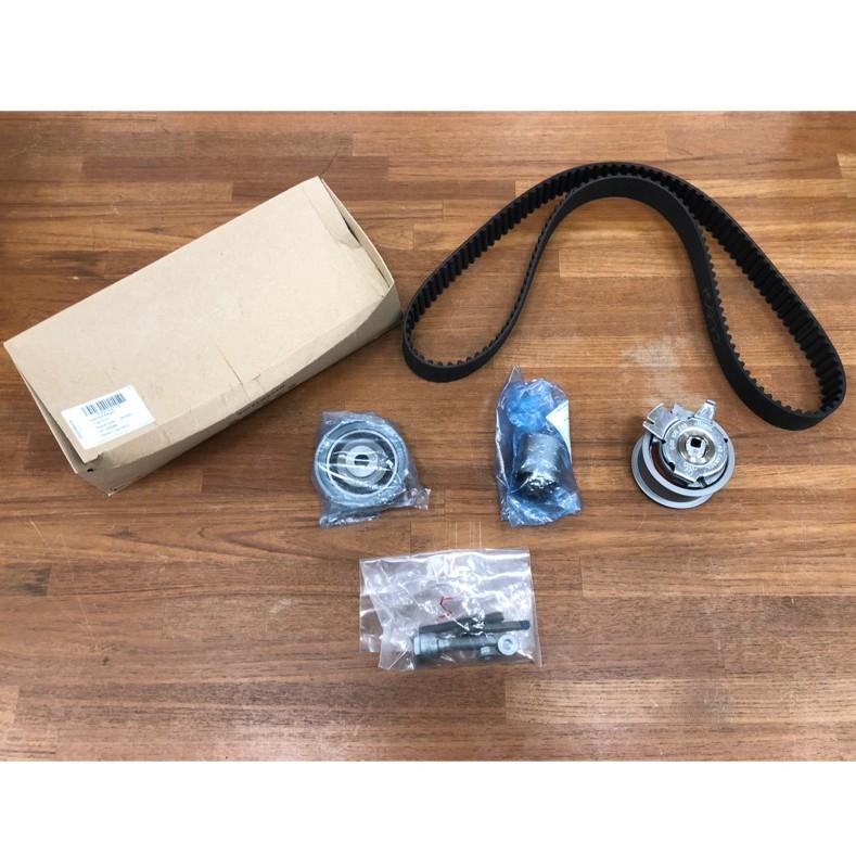 『波卡卡』德國原廠 Golf 5 2.0TDI 柴油 時規皮帶組 正時皮帶組