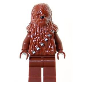 【LEGO 大補帖】秋巴卡 Chewbacca【10188/7965/10179/10236/sw011a】MG-19