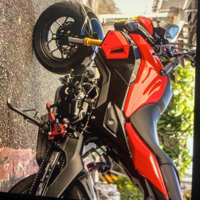 WIZH欣炫 HONDA MSX125(2013-)BASlC2代腳踏後移全組 高雄鼎金實體店面 品質保證 購物安心