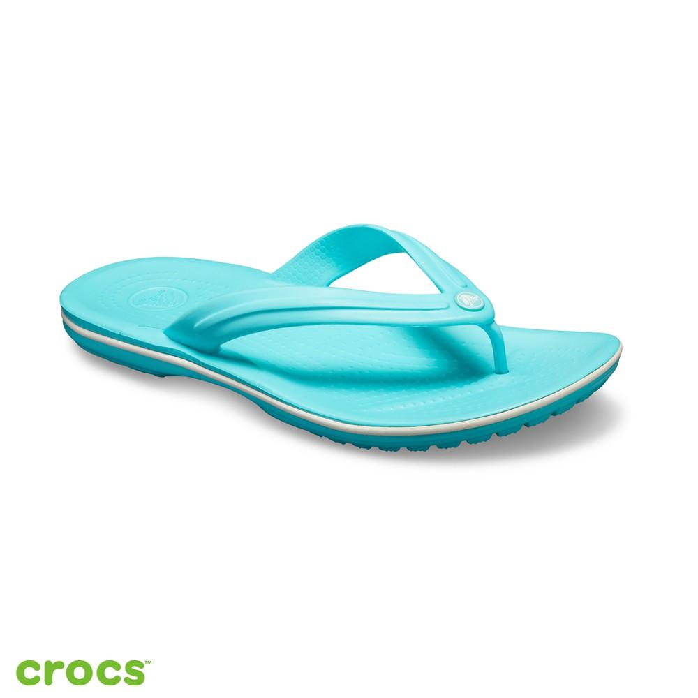 Crocs卡駱馳 (中性鞋) 卡駱班人字拖-11033-4DY