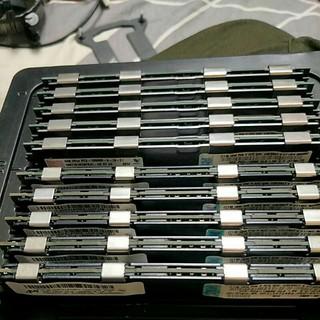 伺服器專用 三星 金士頓 華碩  4G 8G PC3 DDR3 ECC REG 1333 1600 記憶體 台北市
