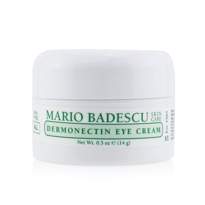 MARIO BADESCU - 眼霜 Dermonectin Eye Cream - 所有膚質適用