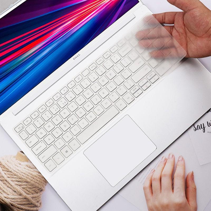 現貨適用戴爾(DELL)游匣G15-5511 11代RTX3060筆記本電腦I7鍵盤保護膜