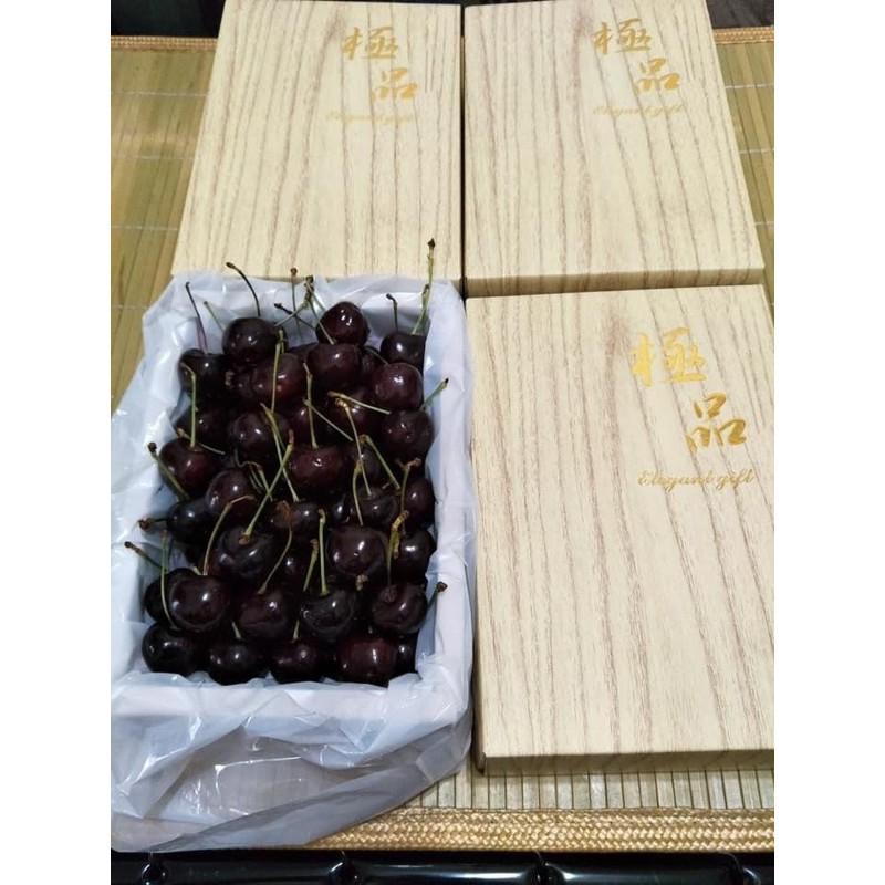 紐西蘭櫻桃🍒一箱一公斤