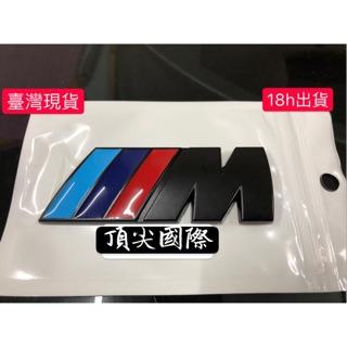#台灣現貨#BMW#M版車標#後車廂標#BMW通用標 #E90#E92#E93#E60#E61#F10#F01#F02 台中市