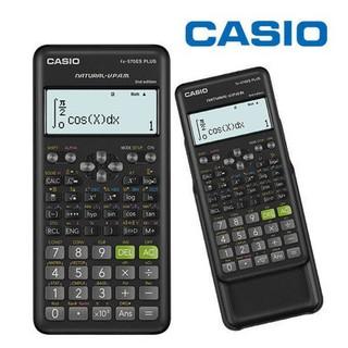 CASIO FX-570ES PLUS Ⅱ 工程型計算機 (第2代機型) 桃園市