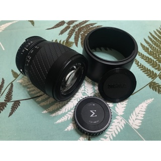 NIKON AI 接環的 SIGMA  ZOOM 70-210 mm F4~5.6 鏡頭(可接Canon M43 富士) 臺中市
