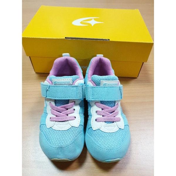 moonstar童鞋(二手機能鞋)