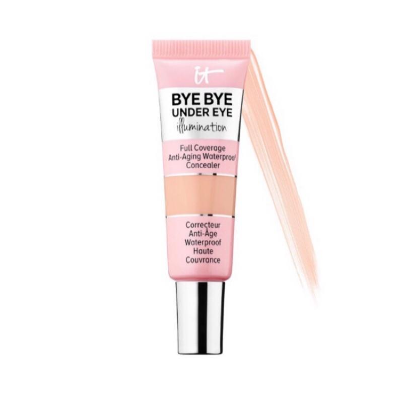 it Cosmetics 提亮遮瑕膏- Bye Bye Under Eye Illumination Concealer